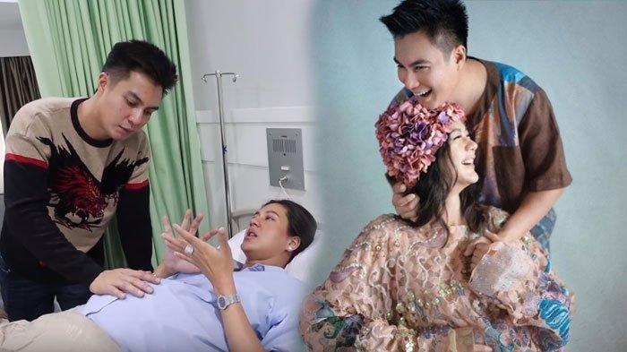 Usia Kehamilan Sudah 6 Minggu, Paula Verhoeven Mengaku Mual & Lemas Saat Hamil Adik Kiano Tiger Wong