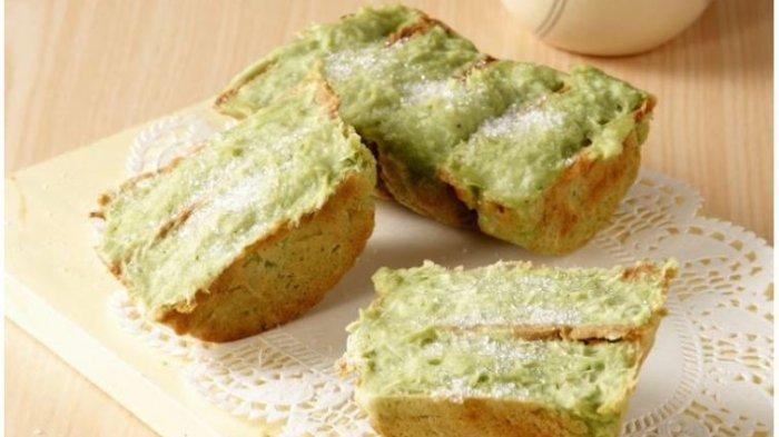Bandros Green Tea