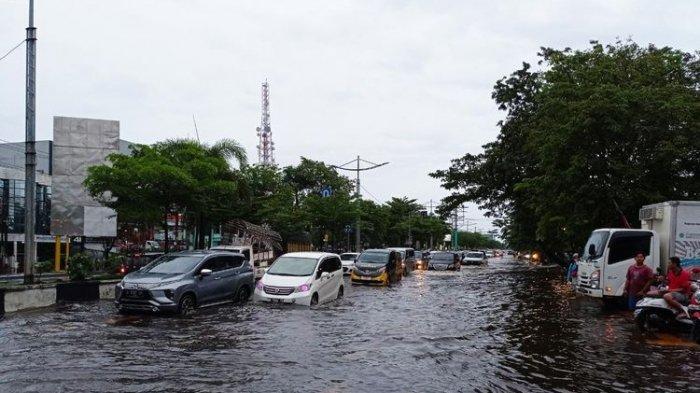 Banjir Besar di Kalimantan Selatan, KLHK Sebut Kerusakan Hutan Bukan Penyebab Tunggalnya