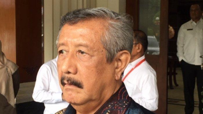 Mantan Jaksa Agung Basrief Arief Meninggal Dunia, Dikenal sebagai Pemimpin Tim Pemburu Koruptor