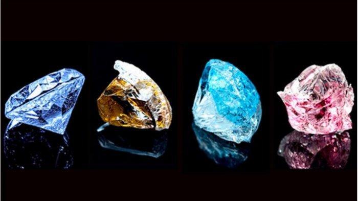Tes Kepribadian: Pilih Salah Satu Batu Permata, Terima Pesan yang Mungkin Kamu Butuhkan Hari Ini