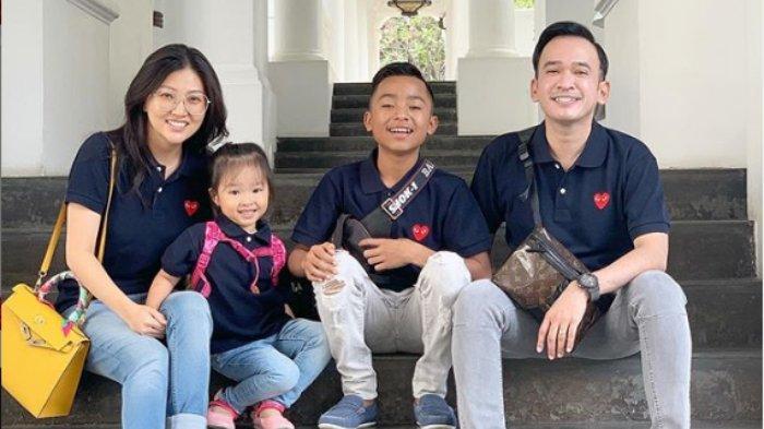 Rekrut Dava MasterChef Jadi Koki Pribadi di Rumahnya, Ruben Onsu Minta Dibuatkan Tempe Mendoan