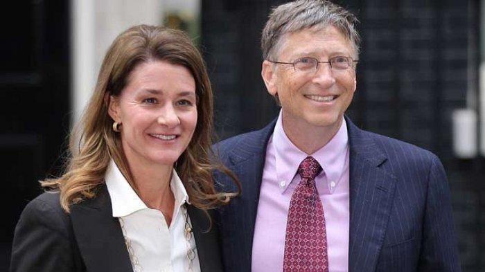 FANTASTIS, Harta Gono-Gini Peceraian Bill Gates Capai Rp 2 Triliun, dari Properti hingga Jet Pribadi