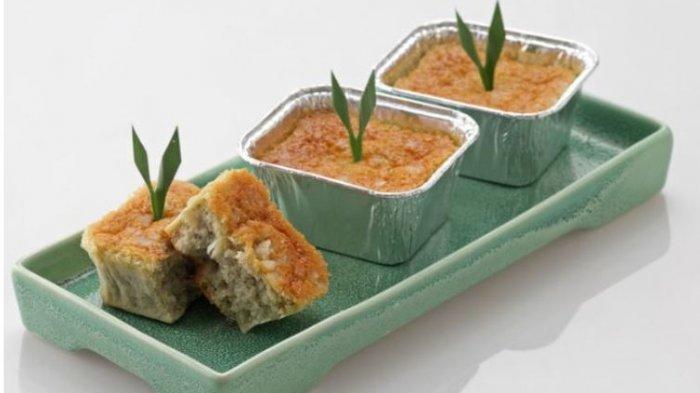 Resep Hidangan Tradisional Buka Puasa yang Praktis dan Lezat, Serabi hingga Bingka Pisang