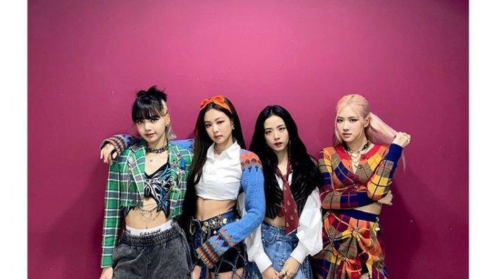 Grup idol Korea Selatan, BLACKPINK.
