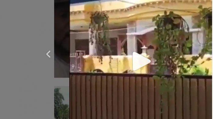 Viral Video Bocah 7 Tahun Menangis Disiksa Ayah Tiri Gegara Tugas Sekolah, Ini Penjelasan Polisi