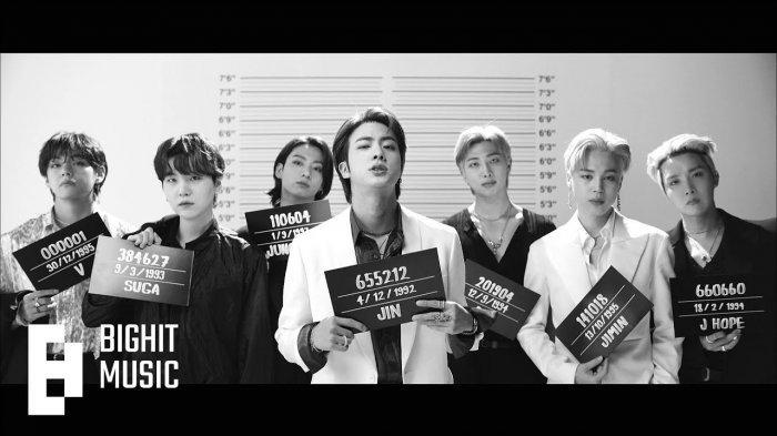 BTS akan Gelar Konser Offline di Los Angeles, Pertama Kali dalam Dua Tahun Pandemi Covid-19
