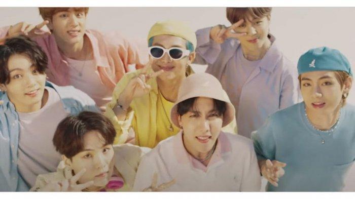 Bocoran Kepribadian Asli Para Member BTS Menurut Staf: Mereka Tunjukkan Rasa Hormat dan Sopan Santun