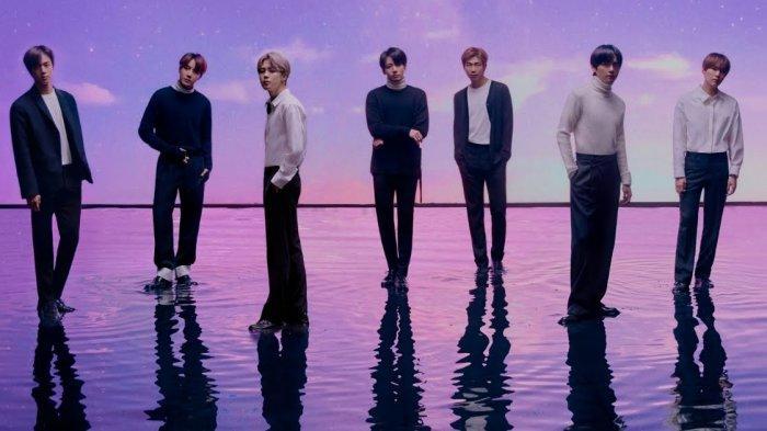 Resmi Diumumkan, BTS Jadi Artis Korea Pertama yang Masuk Guinness World Records Hall of Fame