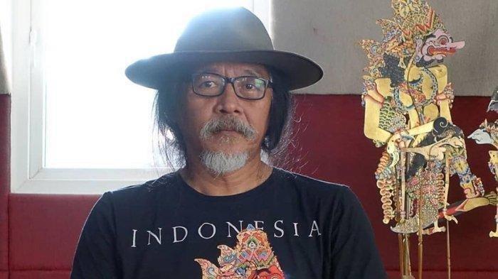Sujiwo Tejo Sindir Reaksi Warga Pada Pasien Covid-19, Bagikan Pengalaman Pahit saat Main Film Ini