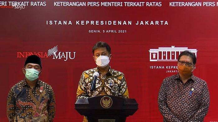 Jawab Keraguan Media Asing, Indonesia Masuk 8 Besar Negara dengan Vaksinasi Covid-19 Tercepat