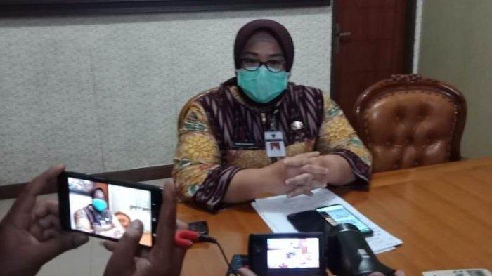 Bupati Sragen Copot Kepala Laboratorium RSUD dr Soehadi Prijonegoro: Ini Bukan Lagi Teguran Keras