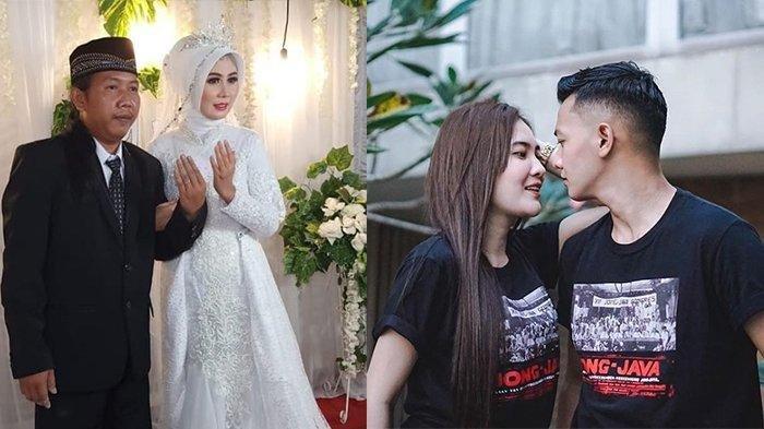 Cak Malik, Sosok yang Sering Digosipkan Suami Nella Kharisma Kini Resmi Menikah