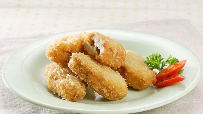 Resep Masak Chicken Nugget Enak dan Mudah di Rumah Sendiri, Pemula Pasti Langsung Berhasil