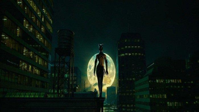 Tayang Kamis Malam Ini di Bioskop Trans TV, Simak Sinopsis Film Catwoman