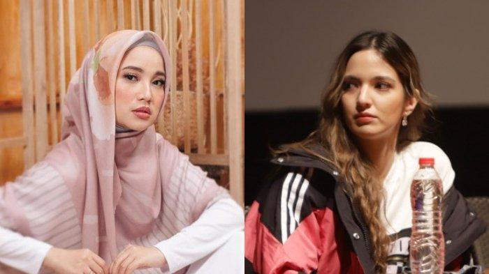 Tak Mau Bicara soal Narkoba, Chacha Frederica Ungkap Kebaikan Hati Nia Ramadhani yang Buat Merinding
