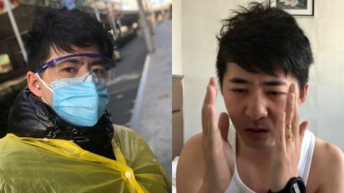 Jurnalis China Mendadak Hilang setelah Unggah Video Rekaman Mayat Korban Virus Corona di Wuhan