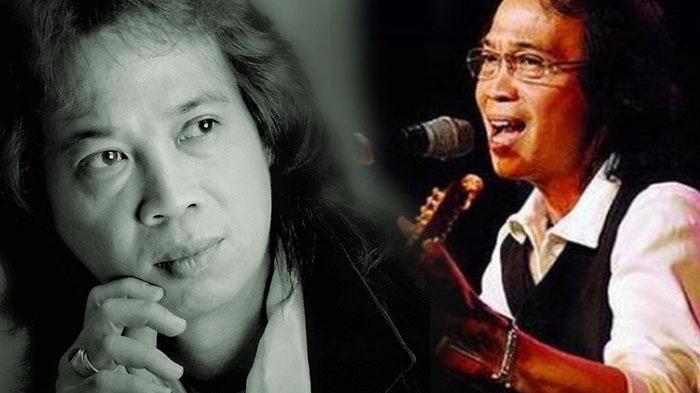 Lirik dan Chord Gitar Lagu Kisah Cintaku - Chrisye: Di Malam yang Sesunyi Ini Aku Sendiri . .