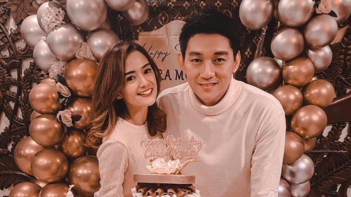 Citra Monica Merasa Lega Bertemu Keluarga Dylan Sahara sebelum Menikah dengan Ifan Seventeen