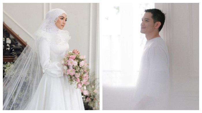 Muncul Foto-foto Pernikahan Rezky Aditya di Media Sosial, Citra Kirana Resmi Jadi Nyonya?