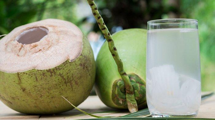 9 Mitos soal Makanan yang Bisa Sembuhkan Covid-19, Racikan Air Kelapa & Jeruk Nipis Justru Berbahaya