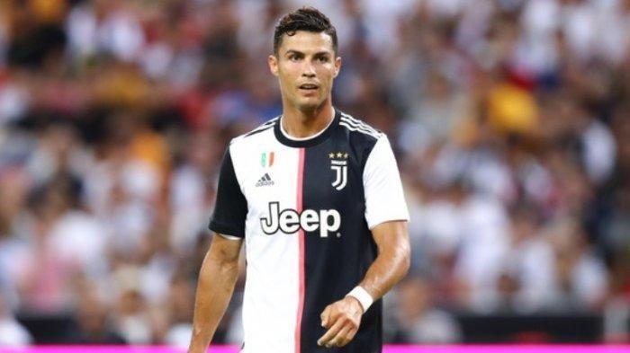 Kaleidoskop 2019: Alasan Juventus Rela Bayar Rp 1,5 Triliun untuk Beli Cristiano Ronaldo