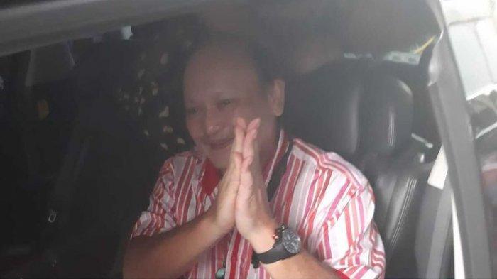 Cucu Soeharto, Ari Sigit Kembalikan Dana Rp 3,5 Miliar dari MeMiles ke Polda