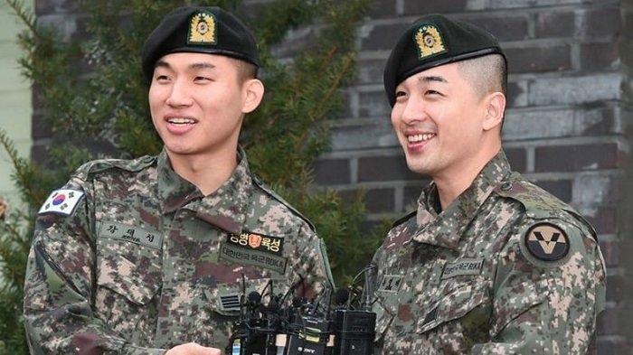 Taeyang dan Daesung Resmi Kembali dari Wajib Militer, BIGBANG Siap Comeback?