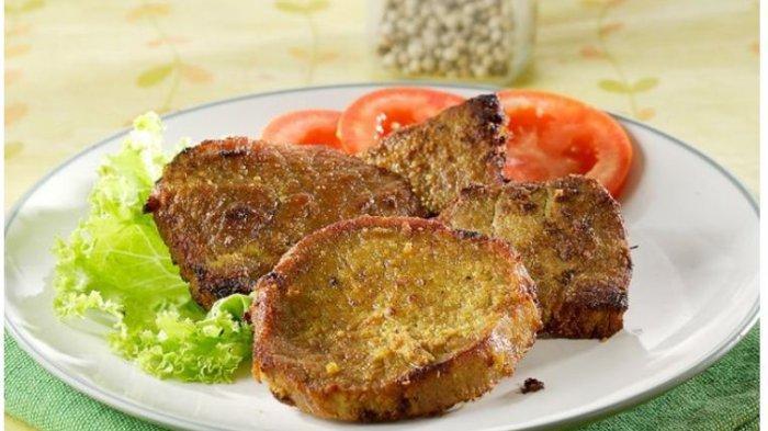 Resep Menu Lebaran Praktis Sajian Daging: Sapo Daging Sukiyaki dan Daging Goreng Aroma Jeruk