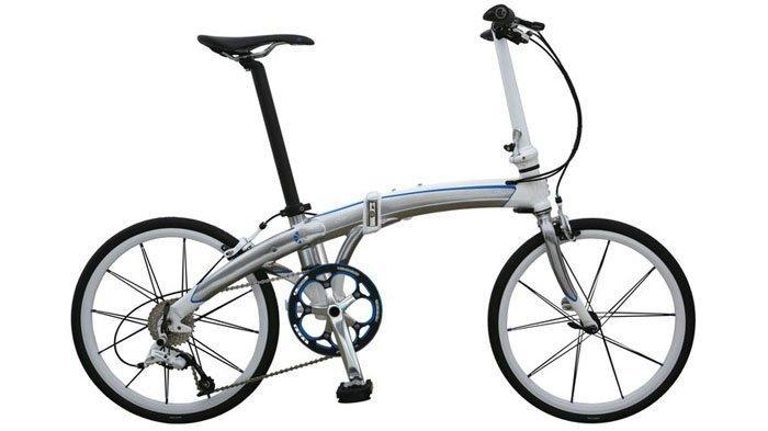 Daftar Harga Sepeda Lipat Premium Dahon Edisi Best Seller, Cek di Sini