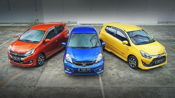 Diskon Mobil Murah Tembus Puluhan Juta, Ada Suzuki Karimun Wagon R hingga Honda Brio Satya
