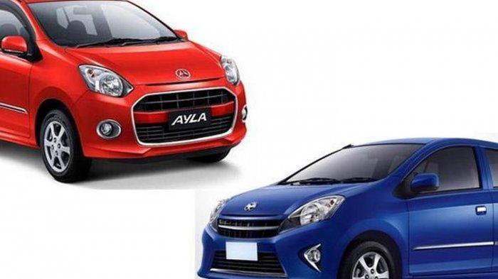 Daftar Harga Mobil Baru Mulai Rp 100 Jutaan Akhir Oktober 2020: Daihatsu Ayla hingga Toyota Calya