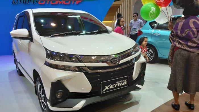 Daftar Mobil Bekas Harga Rp 70 Jutaan di Balai Lelang: Daihatsu Xenia R hingga Toyota Calya G