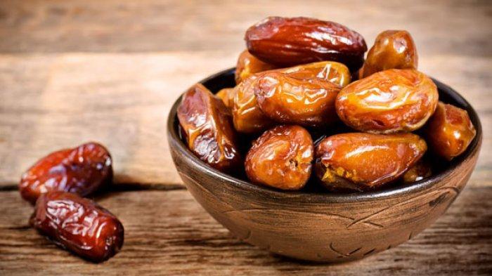 Jelang Ramadhan 2021 - Ini Manfaat Mengonsumsi Tiga Buah Kurma per Hari dalam Seminggu