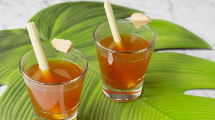 Manfaat Daun Pandan untuk Detoks, Ini Resep Minuman Detoks dari Campuran Daun Pandan, Jahe dan Serai