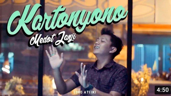 Chord Gitar Lagu Kartonyono Medot Janji - Denny Caknan: Ambruk Cagakku Nuruti Angen-angenmu