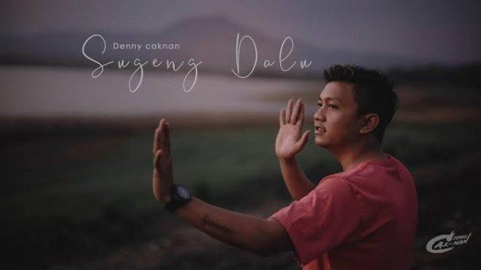 Lirik dan Chord Gitar Sugeng Dalu - Denny Caknan: Udan Tangise Ati, Saiki Wis Rodo Terang