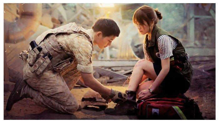 Bosan #dirumahaja? Ini 8 Rekomendasi Drama Korea Romantis yang Cocok Ditonton di Rumah