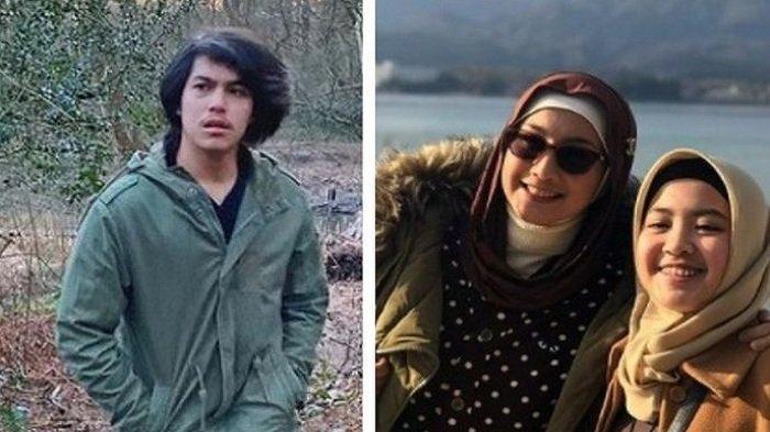 Putrinya & El Rumi Sama-sama Panggil Irwan Mussry 'Daddy', Desy Ratnasari: Kami Punya Jalur Berbeda