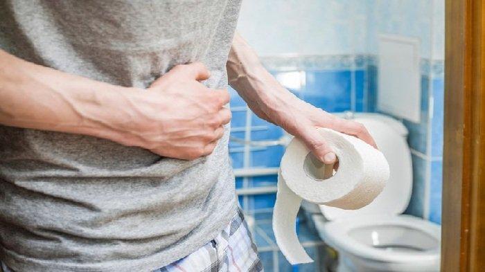 Bisa Dilakukan di Rumah, Ini Cara Mengobati Diare: Minum Air Larutan Gula Garam hingga Makan Kentang