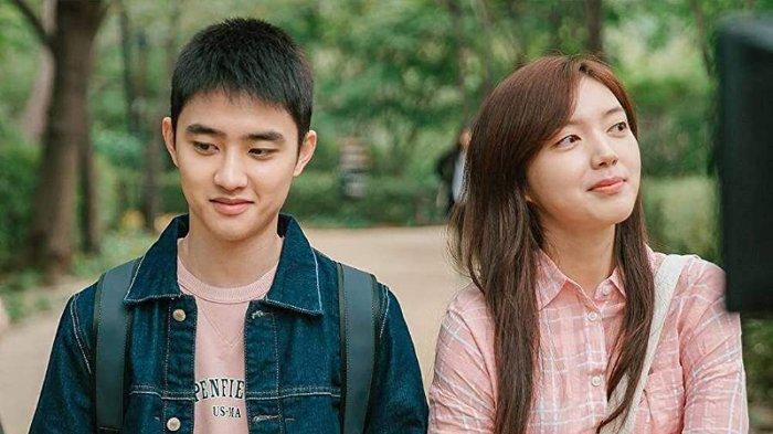 Rekomendasi 5 Drama Korea yang Bisa Ditonton Hanya dalam Sehari! Siap-siap Camilan yang Banyak