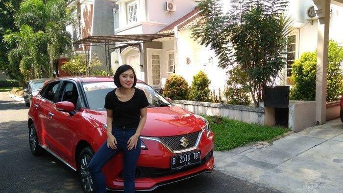 Profil Dokter sekaligus Influencer Falla Adinda, Komentari Gaya Hidup Hemat Cinta Laura