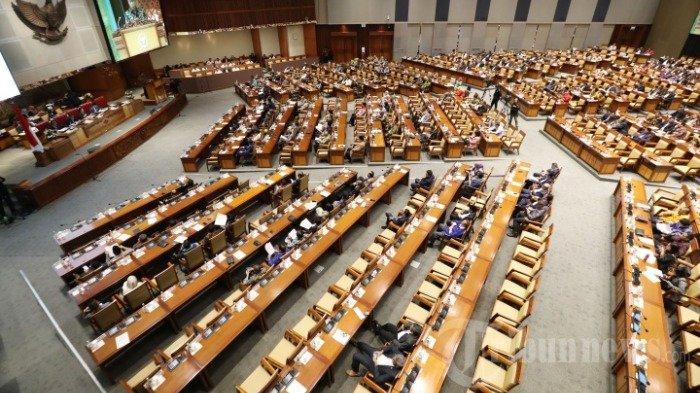 Tolak Usul RS Khusus Pejabat, Wakil Ketua Komisi III DPR RI: Semua Sama, Tak Perlu Diistimewakan