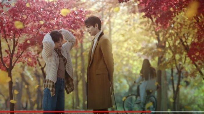 Simak Sinopsis Drama The King: Eternal Monarch Episode 16, Mampukah Lee Gon Mengubah Takdir?
