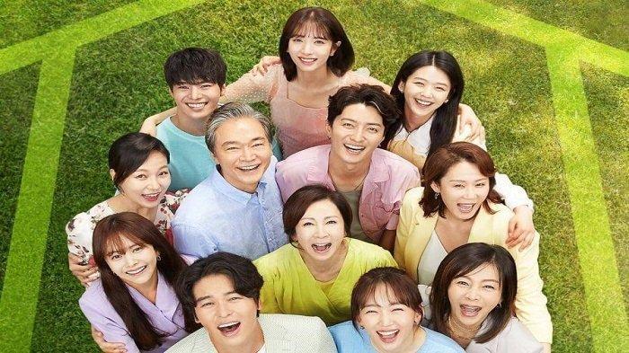 8 Drama Korea Raih Rating Tertinggi Sepanjang Januari 2021, Homemade Love Story hingga Penthouse