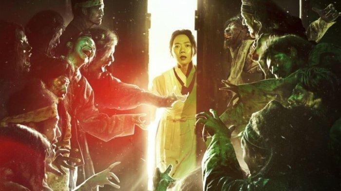 Bikin Jantung Deg-Degan, Ini 2 Drama Korea yang Bercerita Tentang Zombie Lengkap dengan Sinopsisnya