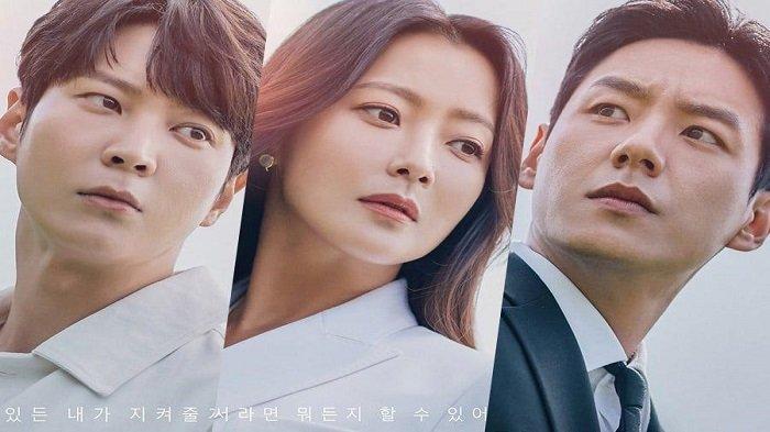 Bikin Merinding, Ini 2 Rekomendasi Drama Korea yang Bercerita Tentang Kisah Misterius