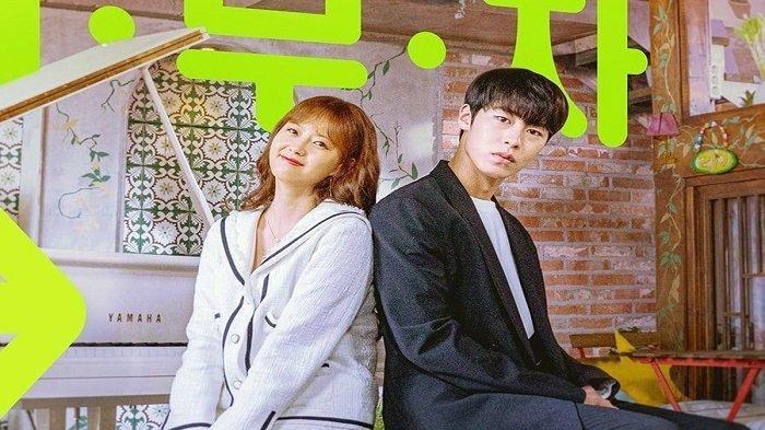Sinopsis Drama Korea Do Do Sol Sol La La Sol, Dibintangi Lee Jae Wook dan Go Ara