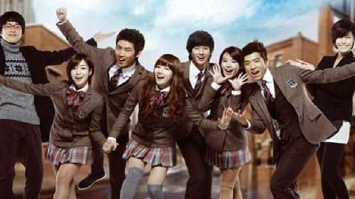 Rekomendari Drama Korea Lawas Cocok Ditonton di Akhir Pekan: Dream High hingga Secret Garden