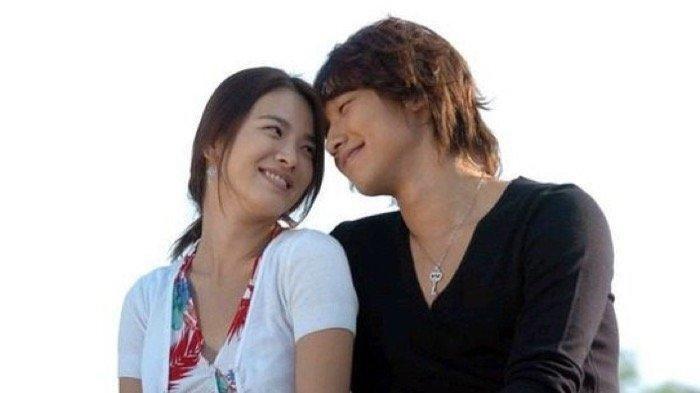 Super Gemas, Ini 4 Rekomendasi Drama Korea Romantis Terpopuler Tahun 2000-an